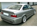 BMW E36 Street Rear Bumper