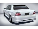 BMW E38 A2 Rear Bumper