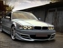 BMW E38 SR Front Bumper Extension