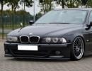 BMW E39 Extensie Bara Fata Intenso