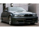 BMW E39 King Front Bumper