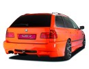 BMW E39 O2-Line Side Skirts