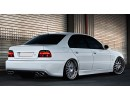 BMW E39 P1 Rear Bumper
