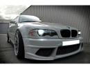 BMW E46 Body Kit AX2