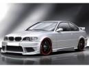 BMW E46 Body Kit MX