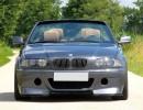 BMW E46 CSL-Line Front Bumper