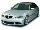 BMW E46 Compact M-Line Front Bumper