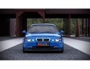 BMW E46 Compact MX Front Bumper Extension