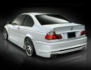 BMW E46 Coupe Bara Spate A3