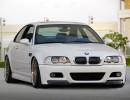 BMW E46 Coupe Body Kit Torque