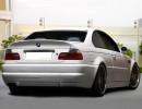 BMW E46 Coupe Torque Rear Bumper