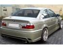 BMW E46 Cronos Rear Bumper