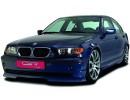 BMW E46 Facelift XL-Line Front Bumper Extension