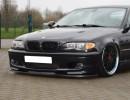 BMW E46 Intenso Front Bumper Extension