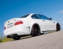BMW E46 M3 CSL-Look Rear Bumper