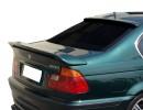 BMW E46 Master Rear Wing