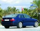 BMW E46 OEM Doors