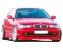 BMW E46 Raver Front Bumper Extension