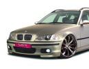 BMW E46 XL2-Line Front Bumper