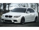 BMW E60 / E61 F10-M Side Skirts