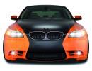 BMW E60 / E61 O2-Line Front Bumper