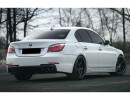 BMW E60 F10-M Rear Bumper