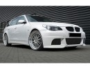 BMW E61 Touring Freeride Body Kit