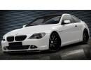 BMW E63 / E64 M-Line Front Bumper Extension