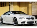 BMW E63 / E64 M-Look Side Skirts