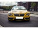 BMW E63 / E64 M4-Look Front Bumper