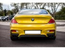 BMW E63 / E64 M4-Look Rear Bumper