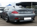 BMW E63 / E64 Master Rear Bumper Extension