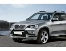 BMW E70 X5 M-tech Body Kit