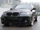 BMW E70 X5 Wide Body Kit C3
