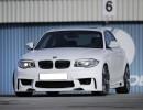 BMW E81 / E82 / E87 / E88 Recto Front Bumper