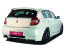 BMW E87 / E81 O2-Line Rear Bumper