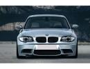 BMW E87 M3-Style Front Bumper
