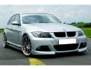 BMW E90 / E91 Body Kit Recto