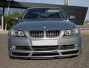 BMW E90 / E91 Enos Front Bumper Extension
