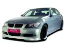 BMW E90 / E91 Extensie Bara Fata Sport