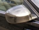 BMW E90 / E91 Facelift Capace Oglinzi Exclusive Fibra De Carbon