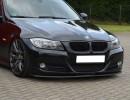 BMW E90 / E91 Facelift Intenso Front Bumper Extension