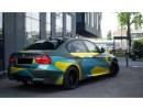 BMW E90 / E91 M3-Line Front Wheel Arches