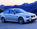 BMW E90 / E91 M3-Line Hood