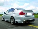 BMW E90 / E91 Recto Rear Bumper Extension