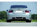 BMW E90 / E91 Recto-X Rear Bumper Extension