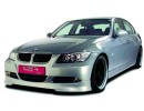 BMW E90 / E91 Sport Front Bumper Extension