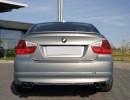 BMW E90 Enos Rear Bumper Extension