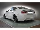 BMW E90 Freeride Rear Bumper