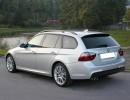 BMW E91 M-Technic Rear Bumper